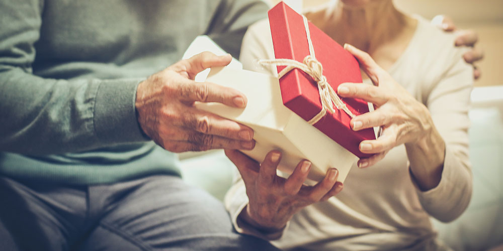 Banner image - Slide 2 - A gift through your IRA. It's a wise way to give.